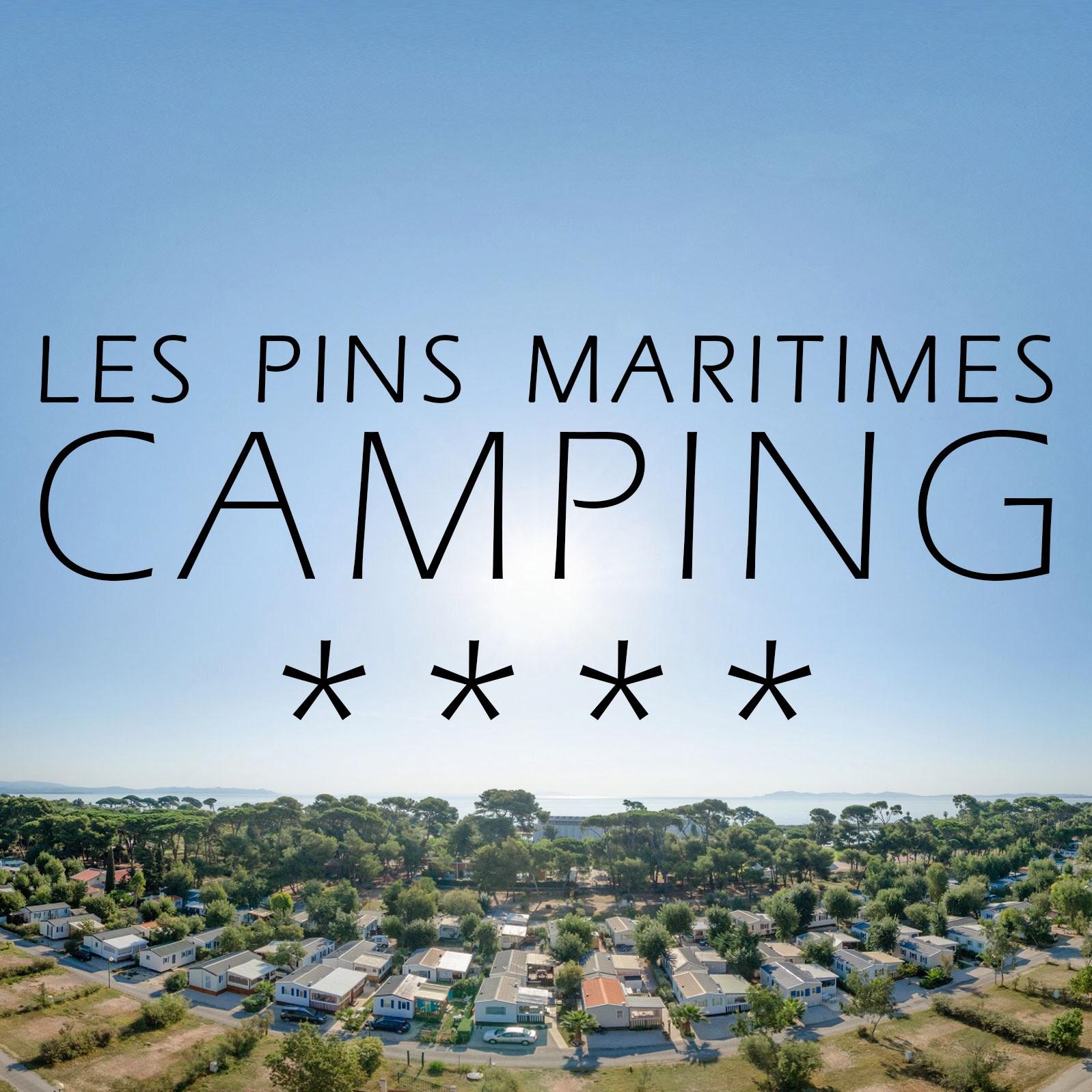 Camping Pins-Maritimes