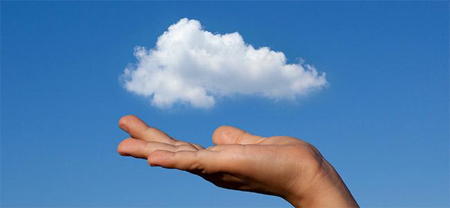 en choisissant le Cloud Computing, c'est au fournisseur de gérer les serveurs !