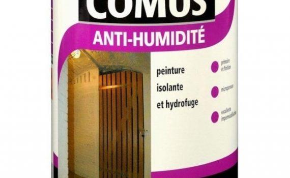 Pour vos besoins en peinture hydrofuge, faites appel à Districolor