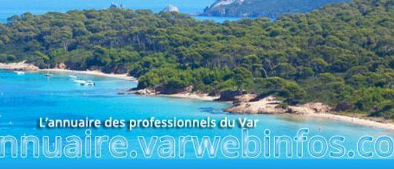 Réseauter avec les entreprises de Brignoles via le site annuaire.varwebinfos.com