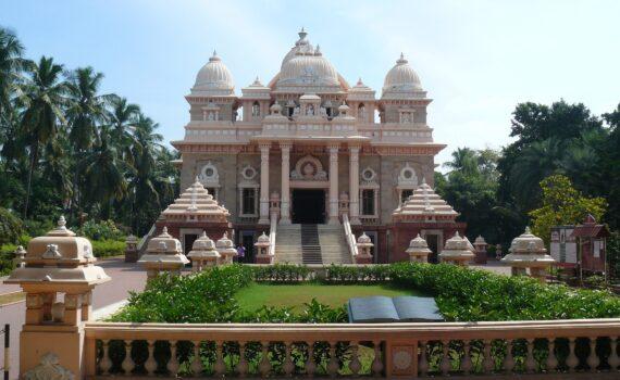 Circuit touristique original en Inde